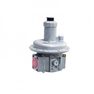 Trat, et pressura Gas regulators Pmax 500mbar